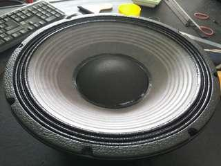 12inch PA subwoofer