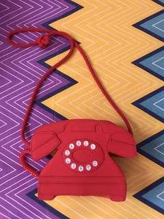 Zara Telephone bag for kids