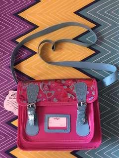 Smiggle bag (long strap dan bs jd backpack jg)