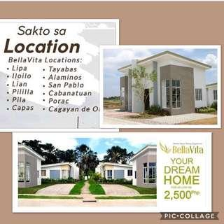For Sale Townhouse 2500 only