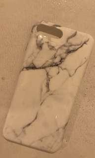 iPhone 7Plus Marble Case