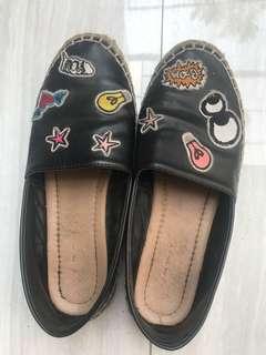Shoes murah
