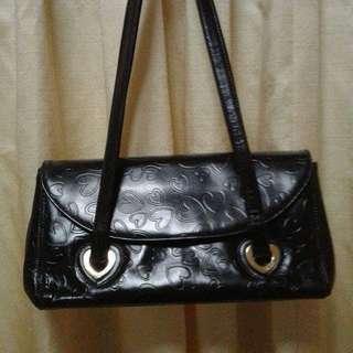 Pre-loved Lovcat Paris Bag