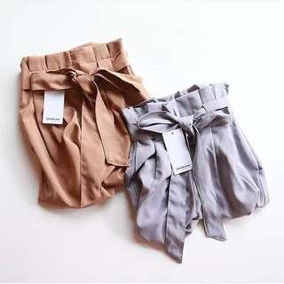 NEW Stradivarius Basic Pants