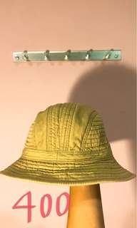 🚚 日本大地色帽子