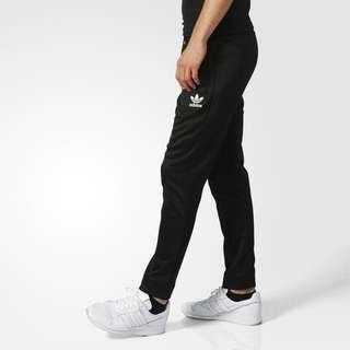 Adidas Originals Black Track Pants