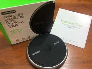 Wireless fast charger 3.0