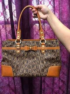 Tas bonia authentic original
