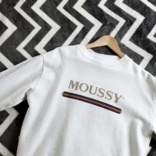 Moussy Sweater