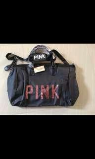 Victoria's Secret Travelling Bag