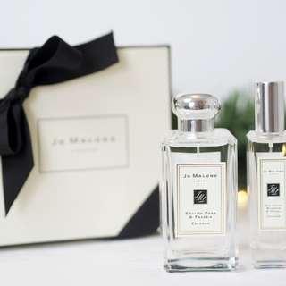 英國代購 Jo malone香水