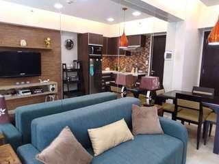 Condo For Rent in Quezon City- Fully Furnished