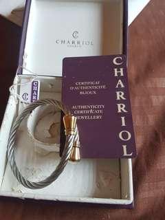 CHARRIOL ORIGINAL BRACELET