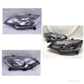 Honda Jazz GK headlamp