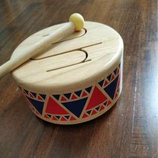 Plan Toy Drum