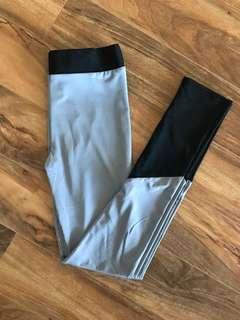 Luxurious soft leggings