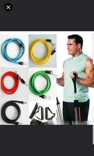 Resistance Band Promotion Price
