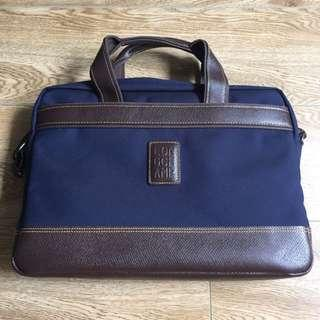 Longchamp Laptop Document Bag