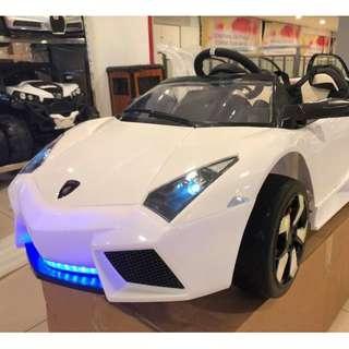 Lamborghini  2seter