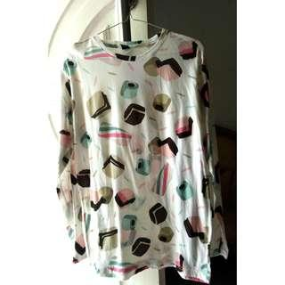 Cup cake t shirt