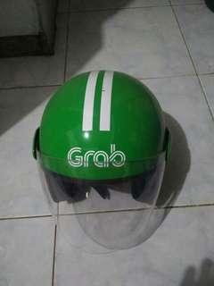 Helm Grab #TIUBL