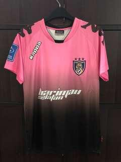 Jdt 2013 Away Alternate kit