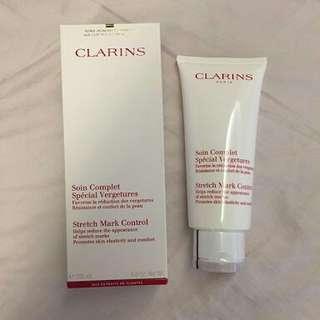 Clarins stretch mark control ( original )