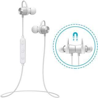 16e1359a42c (E323)  Upgraded  Mpow Judge Magnetic Bluetooth Headphones