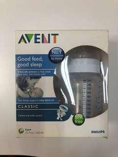 Avent Bottles (classic)