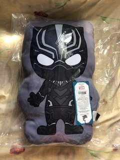 Hot Toys Black Panther cushion