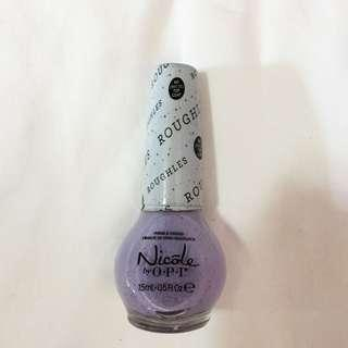 Nicole by OPI Roughles Collection Nail Polish