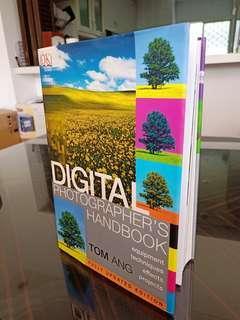 Digital Photographer handbook