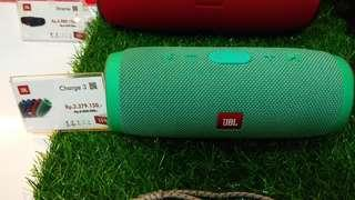 JBL Charge 3 (Promo Kredit Tanpa DP)