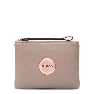 PRICE DROP - Mimco Pouch
