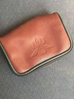 化妝袋 cosmetic bag