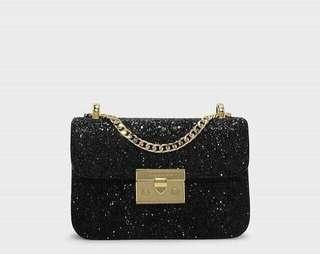 Charles and Keith Metropolis Bag
