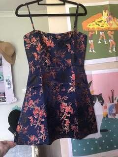 Realisation par shanghai nights dress
