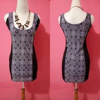 LV Dress