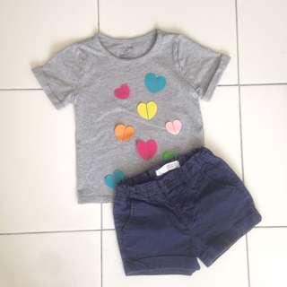 Cotton ON & BabyGAP
