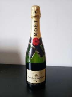Champagne Moet & Chandon  Imperial Brut