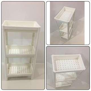 IKEA 3tier rack /Shelf brand new condition