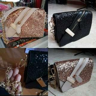 Slingbag import  ( real pic )
