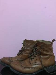 BlackStone EM37 Boots