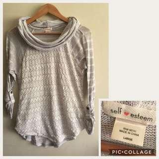 🔥Sale! L Sweater
