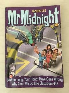 Mr Midnight #45