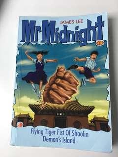 Mr Midnight # 19