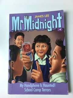 Mr Midnight # 9