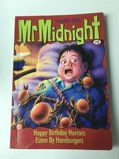 Mr Midnight # 5