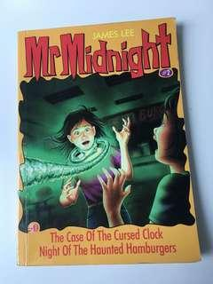 Mr Midnight # 2