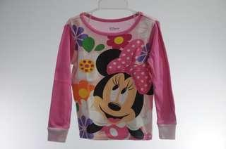 Pre-loved Disney Minnie Mouse, Gap and H&M Sweatshirt all for 200